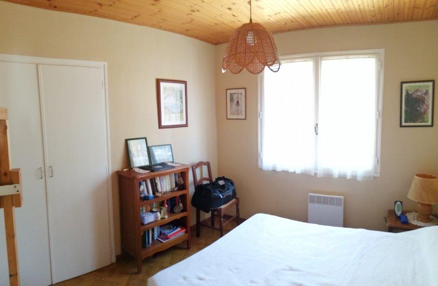 acheter maison 4 pièces 70.04 m² longeville-sur-mer photo 7