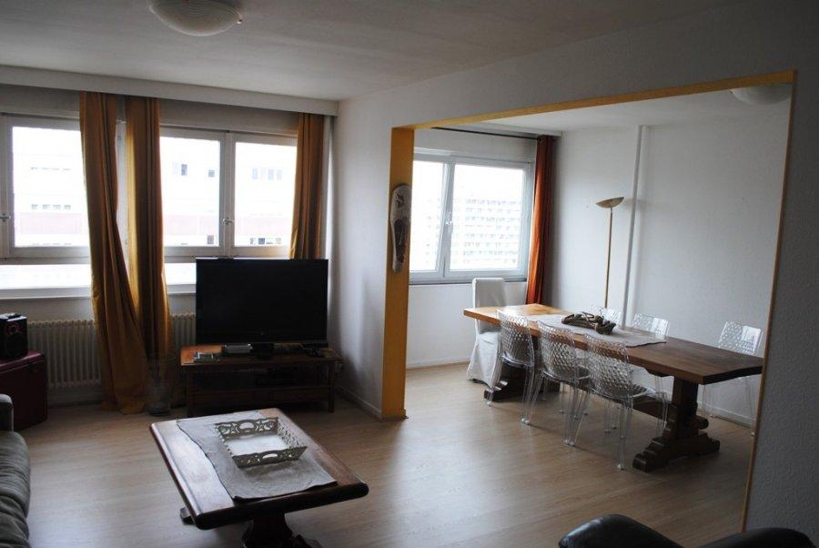 Appartement à vendre F5 à Strasbourg
