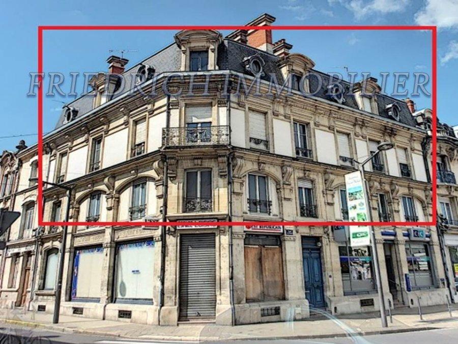 acheter immeuble de rapport 17 pièces 414 m² saint-mihiel photo 1