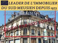 Immeuble de rapport à vendre F17 à Saint-Mihiel - Réf. 6401585