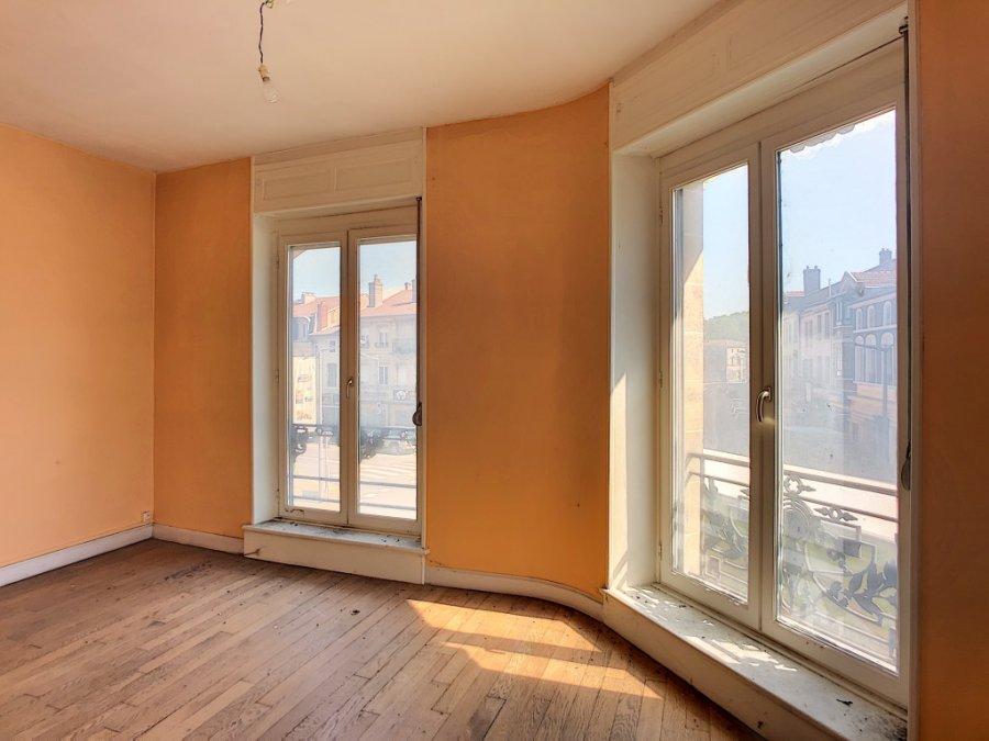 acheter immeuble de rapport 17 pièces 414 m² saint-mihiel photo 4