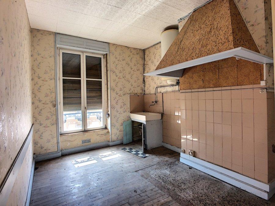 acheter immeuble de rapport 17 pièces 414 m² saint-mihiel photo 2