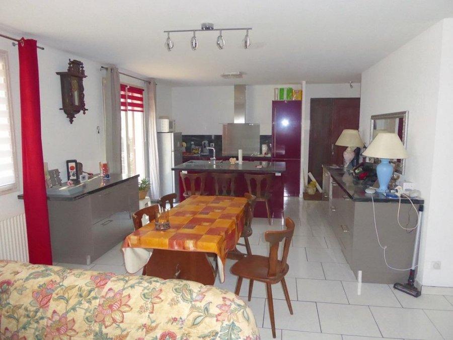 acheter maison 4 pièces 0 m² chambley-bussières photo 5