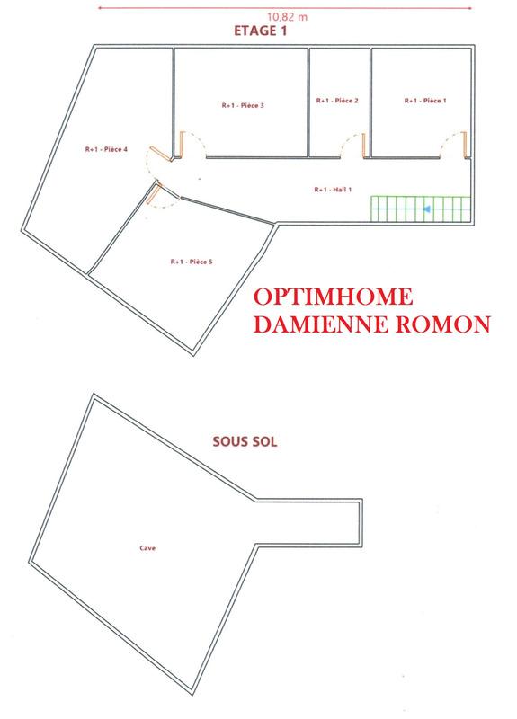 acheter immeuble de rapport 0 pièce 350 m² lomme photo 2