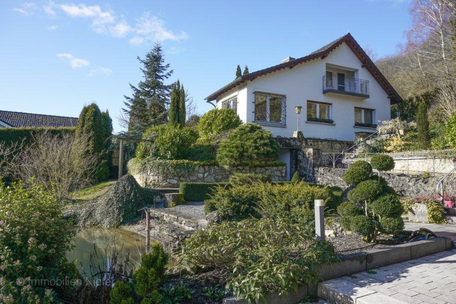acheter maison individuelle 4 pièces 160 m² merzig photo 1
