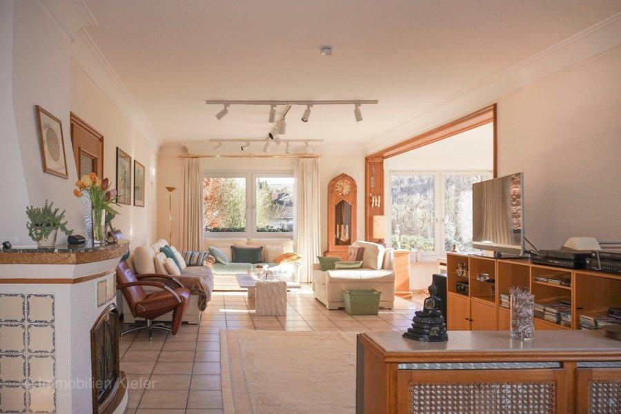 acheter maison individuelle 4 pièces 160 m² merzig photo 2