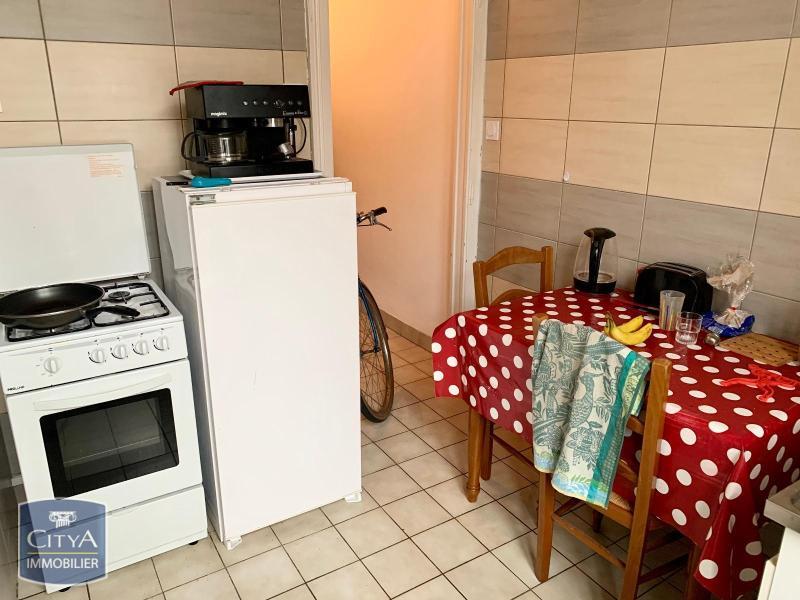louer appartement 1 pièce 25 m² nancy photo 3
