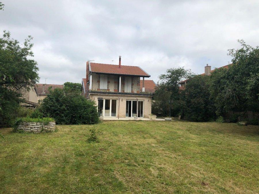 Maison à vendre F8 à Rogeville