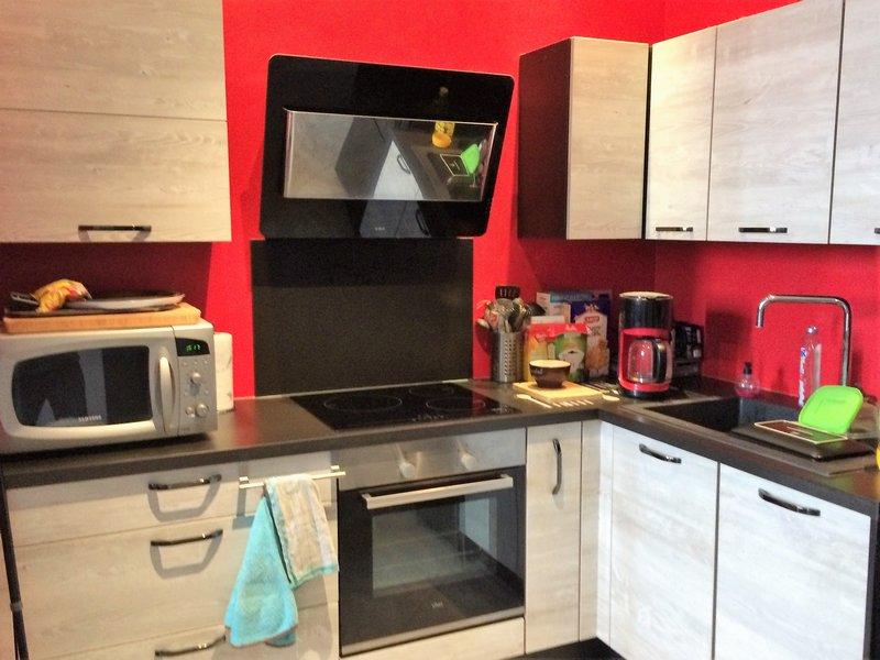 acheter appartement 2 pièces 56 m² guénange photo 1