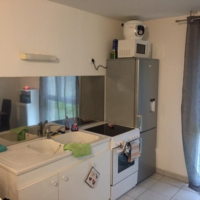 acheter appartement 2 pièces 38 m² maxéville photo 3