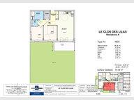 Appartement à vendre F3 à Aumetz - Réf. 7209025