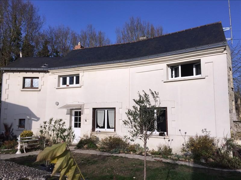 Maison à vendre F4 à Fontevraud l abbaye