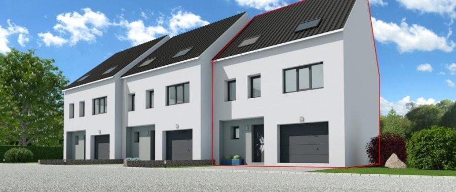 acheter maison individuelle 4 chambres 180 m² buderscheid photo 1