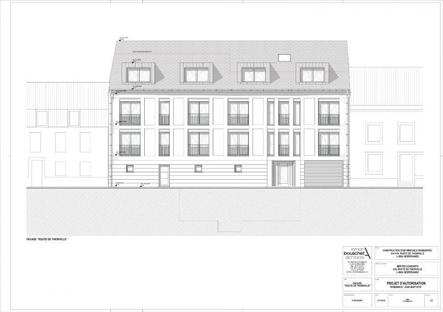 apartment for buy 2 bedrooms 88.86 m² hesperange photo 5