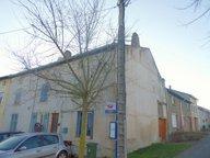 Maison mitoyenne à vendre F5 à Chambley-Bussières - Réf. 6639937