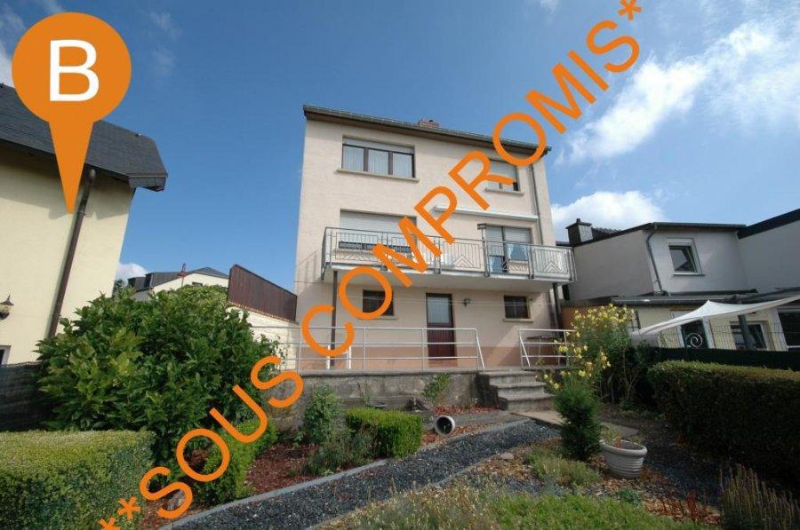 Maison jumelée à vendre 3 chambres à Bastendorf