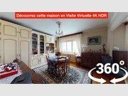 Maison à vendre F6 à Villers-lès-Nancy - Réf. 7074113