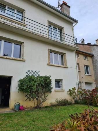 acheter maison 6 pièces 155 m² villers-lès-nancy photo 7