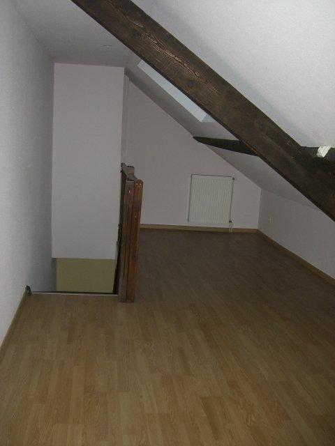 Maison à louer F5 à Moulins-lès-Metz