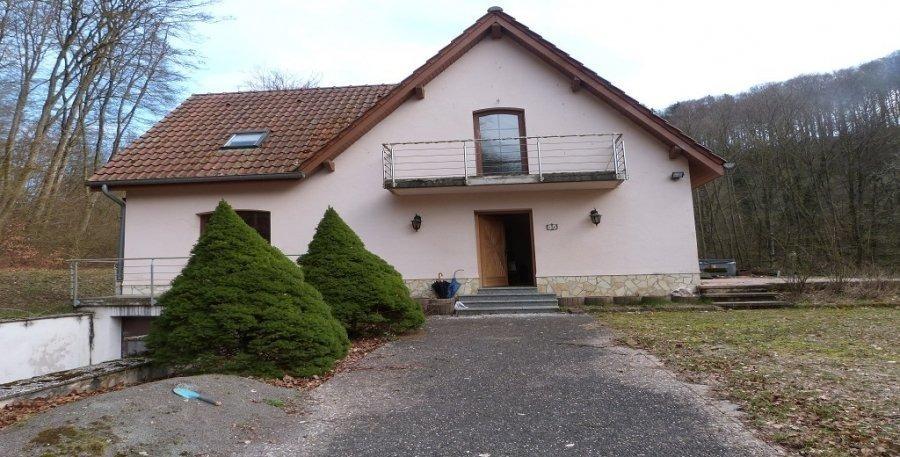detached house for buy 3 bedrooms 116 m² dondelange photo 1