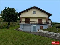 Maison à vendre F5 à Bergheim - Réf. 5038657