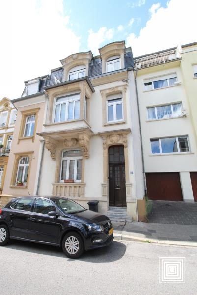 terraced for rent 5 bedrooms 260 m² luxembourg photo 1