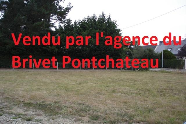 acheter terrain constructible 0 pièce 1100 m² pontchâteau photo 1