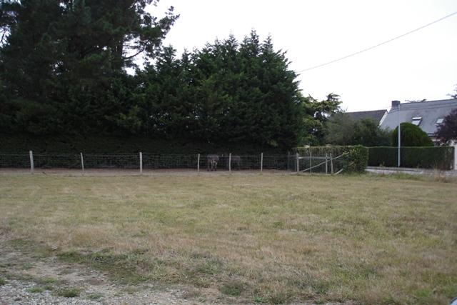 acheter terrain constructible 0 pièce 1100 m² pontchâteau photo 2