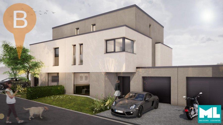 Maison jumelée à Goetzingen