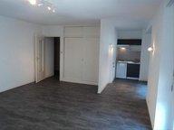 Appartement à louer F1 à Épinal - Réf. 6353729