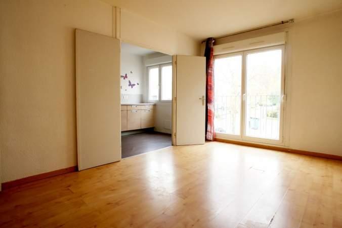 acheter appartement 3 pièces 61 m² vandoeuvre-lès-nancy photo 1