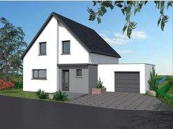 Maison individuelle à vendre F4 à Oberhoffen-sur-Moder - Réf. 6267969