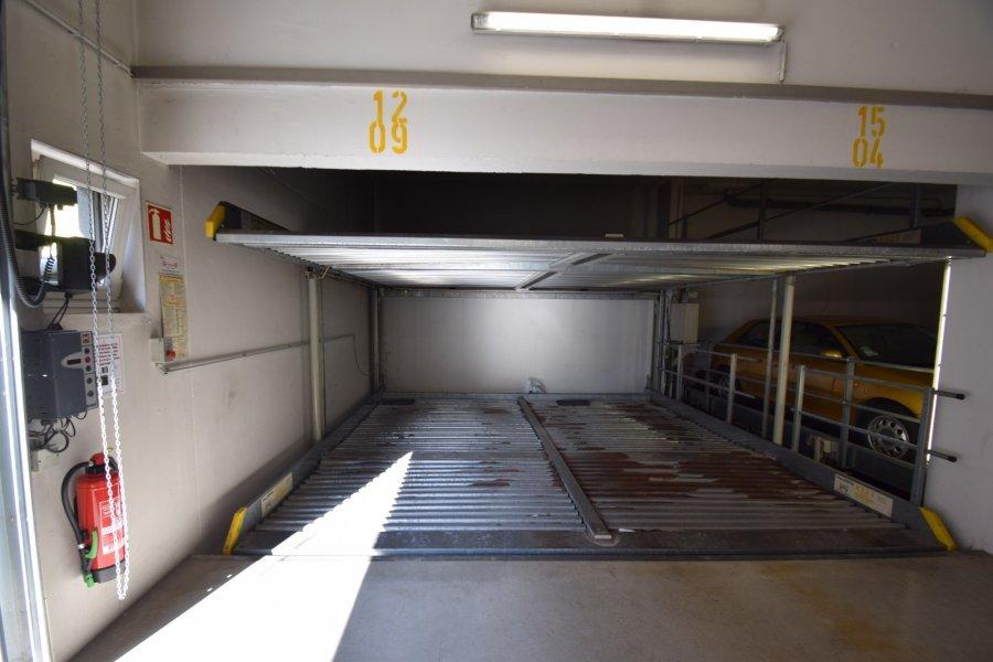 Garage fermé à vendre à Luxembourg-Eich