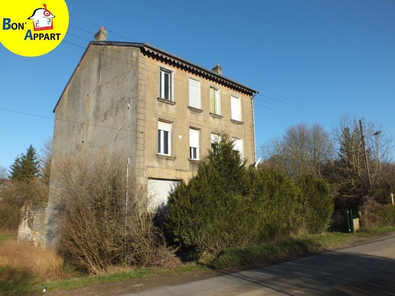 Maison à vendre F10 à Anderny