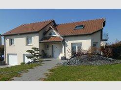 Maison à vendre F6 à Sainte-Marie-aux-Chênes - Réf. 6313281