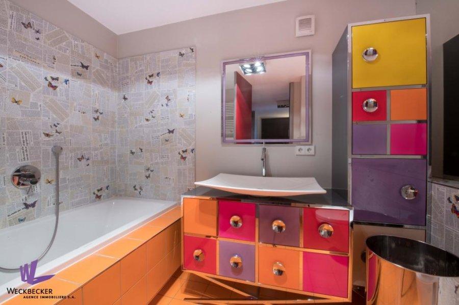 acheter maison jumelée 6 chambres 320 m² luxembourg photo 6