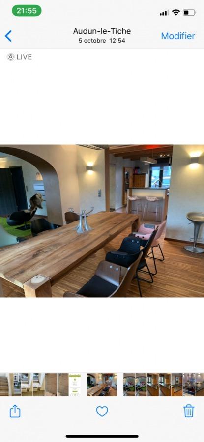 acheter maison mitoyenne 10 pièces 155 m² audun-le-tiche photo 6