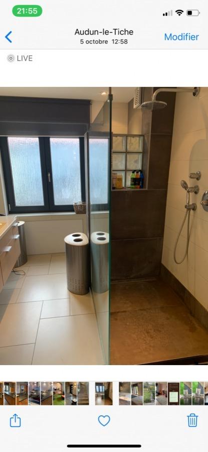 acheter maison mitoyenne 10 pièces 155 m² audun-le-tiche photo 7