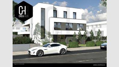 Résidence à vendre à Luxembourg-Cents - Réf. 6542657