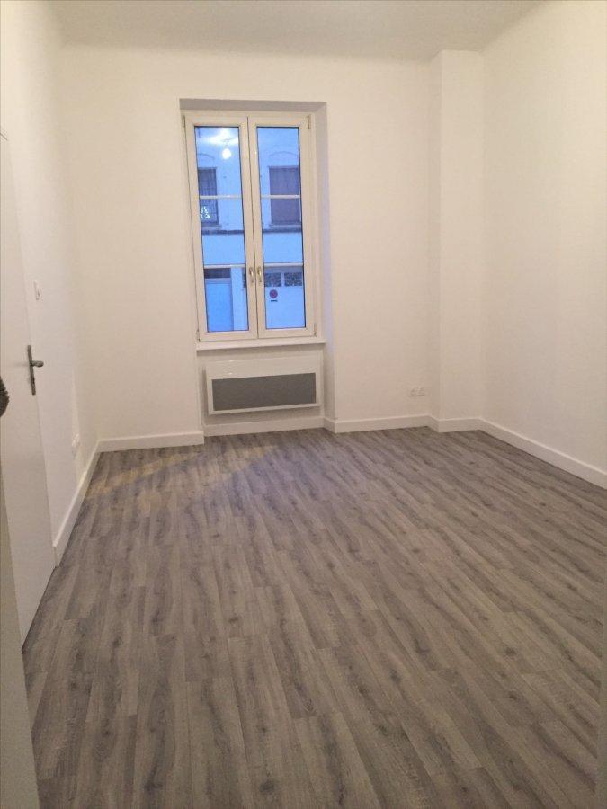Appartement à louer F1 à Hayange
