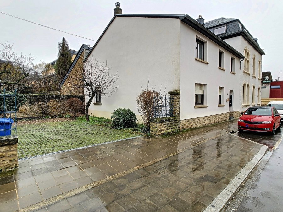 wohnung kaufen 2 schlafzimmer 62 m² grevenmacher foto 3
