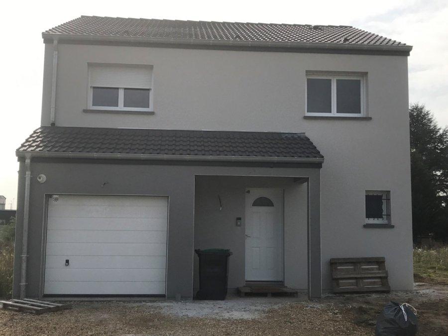 acheter maison individuelle 6 pièces 100 m² volmerange-les-mines photo 1