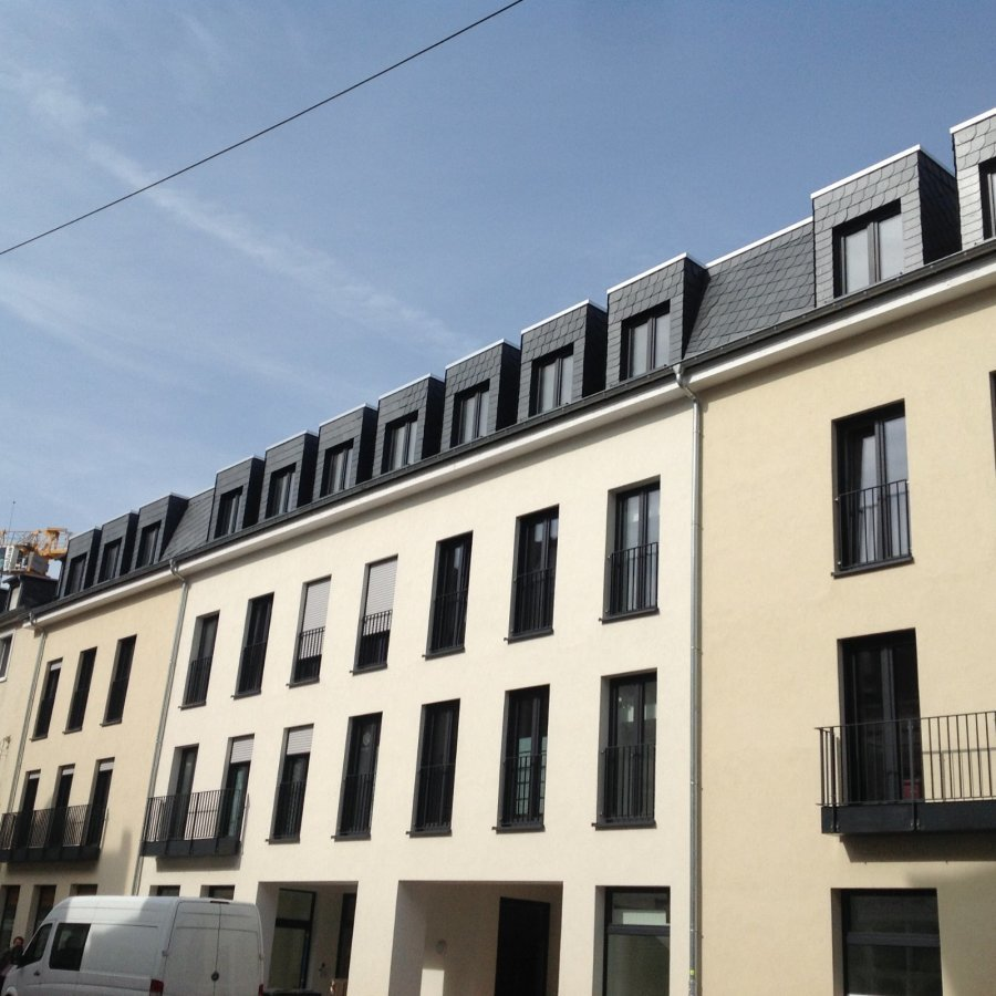ground floor for rent 3 rooms 90.31 m² trier photo 1