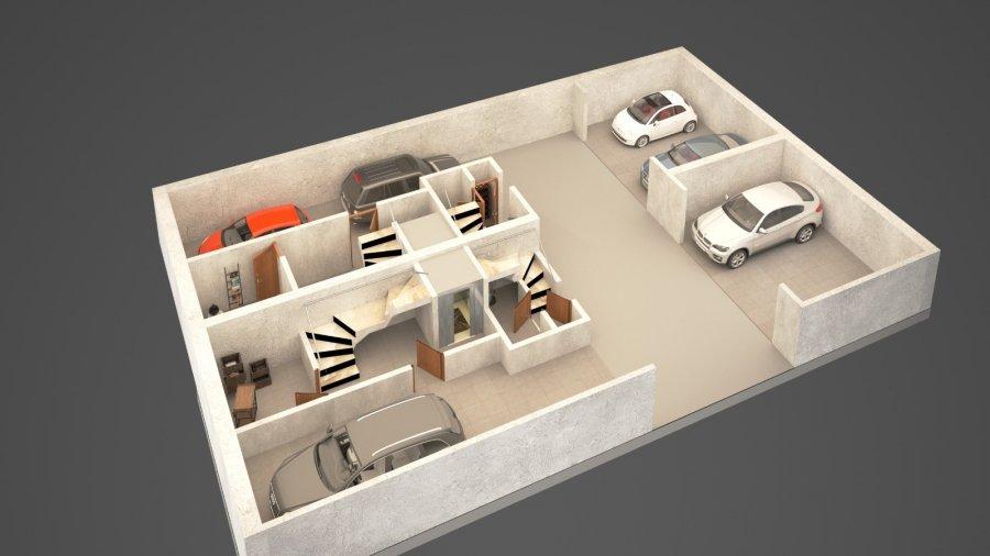 Appartement à vendre 3 chambres à Tetange