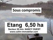 Terrain constructible à vendre à Nancy - Réf. 7141185