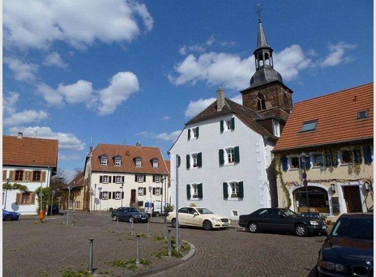 Appartement à louer 3 Pièces à Saarbrücken (DE) - Réf. 7272257