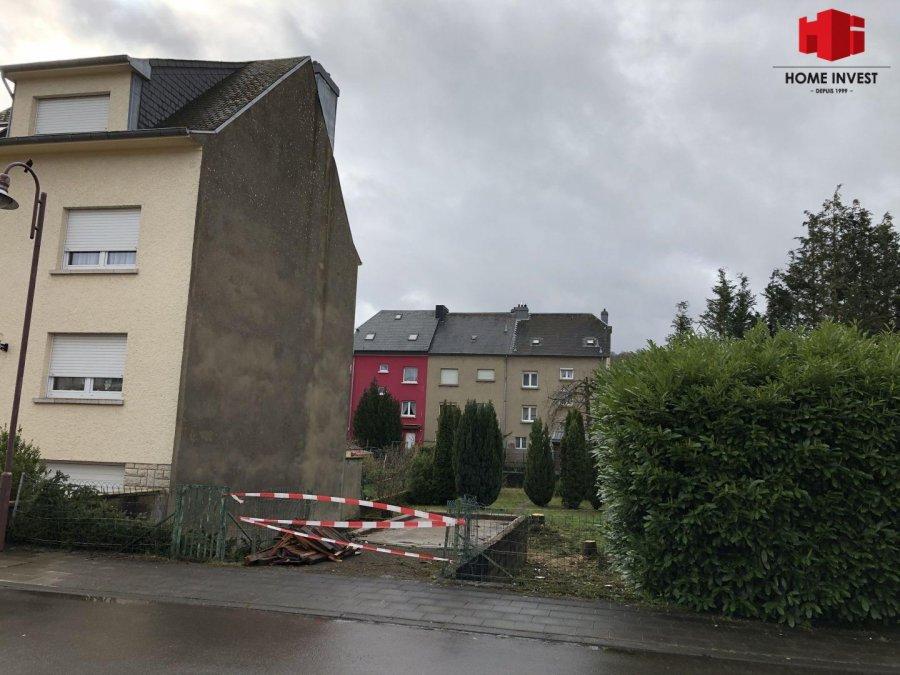 acheter terrain constructible 0 chambre 0 m² pétange photo 1