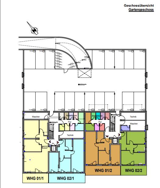 wohnung kaufen 0 zimmer 61.06 m² palzem foto 4