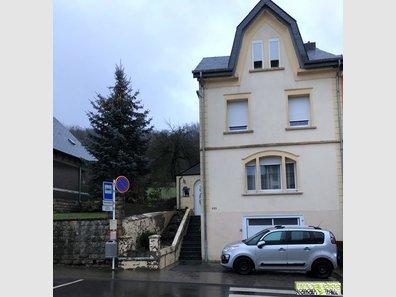 Doppelhaushälfte zum Kauf 4 Zimmer in Rodange - Ref. 6277185