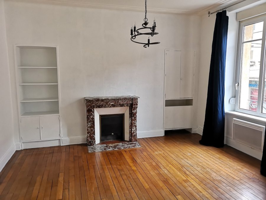 Appartement à vendre F3 à Longwy haut